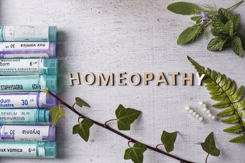 Homeopathy event April 11