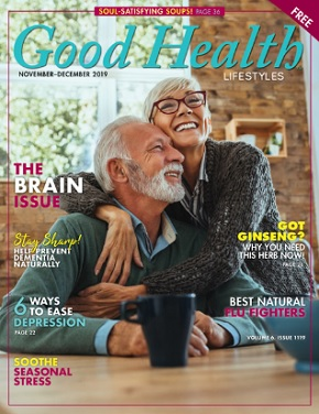 Good Health Lifestyles Magazine Link